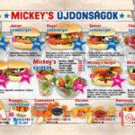 Mickey's Chicken & Burger